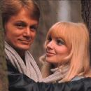 Claude François and Isabelle Forêt - 361 x 399