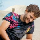 Jamie for the Desigual Spring 2011 Campaign