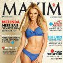 Melinda Bam - 454 x 595