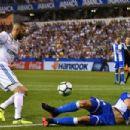 Deportivo La Coruna - Real Madrid - 454 x 303