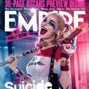 Margot Robbie - Empire Magazine Cover [United Kingdom] (13 December 2015)