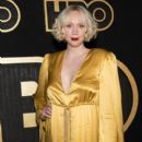 Gwendoline Christie : 70th Emmy Awards - 400 x 600