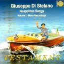 Giuseppe Di Stefano - Neapolitan Songs