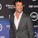 Noah Wyle Arrested for Political Protest
