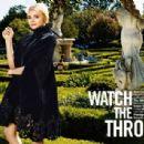 Chloë Grace Moretz - Teen Vogue Magazine Pictorial [United States] (October 2014)