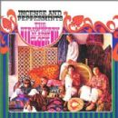 Strawberry Alarm Clock Album - Incense and Peppermints