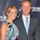 Candace Cameron and Valeri Bure - 454 x 733