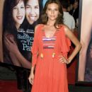Tamara Feldman - Sisterhood Of The Traveling Pants 2 Premiere, 2008-07-28
