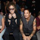The John Varvatos Front Row at New York Fashion Week July 16, 2015 - 399 x 600