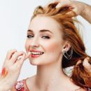 Sophie Turner - Glamour Magazine Pictorial [Mexico] (July 2015)