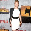 Lucy Liu – 'Luke Cage' TV Series Premiere in New York