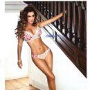 Ninel Conde - Hombre Magazine Pictorial [Mexico] (March 2013)