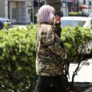 Kelly Osbourne – Out in Beverly Hills - 454 x 681