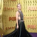 Kristen Bell – 71st Emmy Awards in Los Angeles