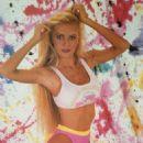 Sandra Wild [model] - 454 x 750