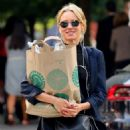Naomi Watts – Shopping at Whole Foods in New York