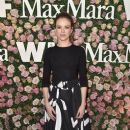 Danielle Panabaker – Max Mara Celebrates Zoey Deutch - The 2017 Women in Film Max Mara Face of the Future - 384 x 600