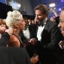 91st Annual Academy Awards - Backstage