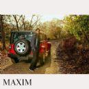 Rana Daggubati - Maxim Magazine Pictorial [India] (April 2017)