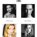 Elite Milan Showcard S/S 2016