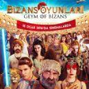Bizans Oyunlari - Poster - 454 x 654