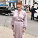 Molly Ringwald – 'All These Small Moments' Screening at 2018 Tribeca Film Festival in NY