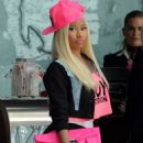 Nicki Minaj Announces 'Pink Friday' North American Dates