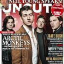 Alex Turner, Jamie Robert Cook, Nick O'Malley & Matt Helders