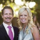 Jim Rome and Janet Rome