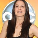 """Actress Michelle Borth attends the Disney ABC Television Group Host """"May Press Junket 2011"""" at ABC Studios on May 14, 2011 in Burbank, California"""
