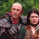Zoe McLellan as Marina Pretensa in Dungeons & Dragons