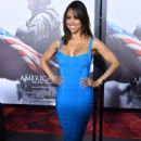 Stacey Dash American Sniper Premiere In Nyc