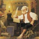 Bilbo the hobbit - 354 x 273