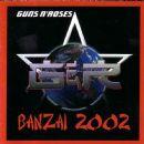 Banzai 2002