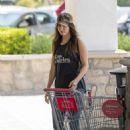 Megan Fox – Arrives at CVS pharmacy in Los Angles