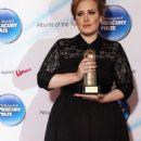 Adele: 2011 Barclaycard Mercury Prize