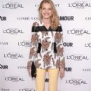Natalia Vodianova Glamour 2014 Women Of The Year Awards In New York