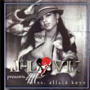 J-Love Presents... Miss Alicia Keys