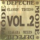 Classic Techno Niagara Mixes Vol. 2