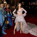 Sofia Carson – 'Frozen 2' Premiere in Los Angeles