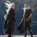 Emma Stone – On the set of 'Maniac' in Kerhonkson - 454 x 368