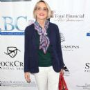 Sharon Stone – Breast and Prostate Cancer Studies Mother's Day Luncheon in LA