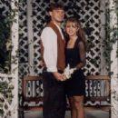 Britney Spears and Reg Jones