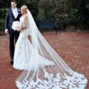 Jamie Lynn Spears and Jamie Watson Wedding Pics March 14, 2014
