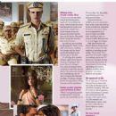 Priyanka Chopra for CLEO Singapore Magazine (October 2018)