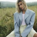 Hailey Baldwin – Vogue Australia Magazine (October 2019)