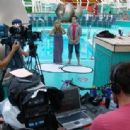 Nickelodeon's All Access Cruise July 2011 on the Norwegian Cruise Epic