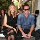 "Vicky Kaya and Ilias Krassas- ""Fashion Workshop"" graduation ceremony"