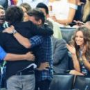 Louis Tomlinson and Eleanor Calder - 454 x 272