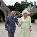 Camilla Parker Bowles and Prince Charles - 394 x 594